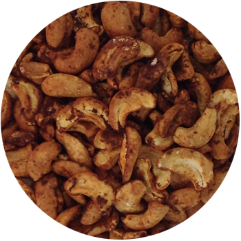 savory-cashews