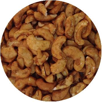 sweet-cashews