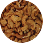 sweet-cashews